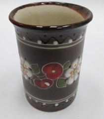 Glass for handwork fermented baked milk
