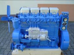 Pump oil S110 Skoda