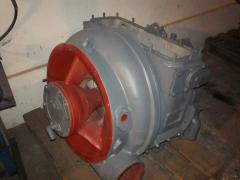 Подшипниковая опора на турбину ПДШ-16 S-160