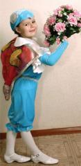 Детский новогодний костюм Бабочка