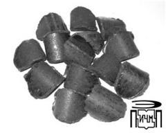 Брикеты каменного, бурого, древесного угля