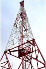 Башни GSM