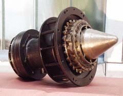 Unit block turbodetanderny BTDA-10-13 UHL 4 (TU