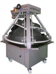 Тестоокруглительная машина Агро Сфера