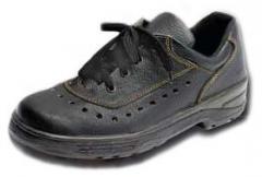 Туфли специальные, рабочие, мужские, женские