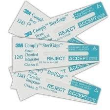 1243B Comply ™ Chemical integrator