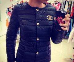 Куртка женская стильная Шанель