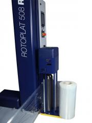 Палетообмотчик ROTOPLAT 508 (Robopac)