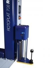 Palletayzer Robopac ROTOPLAT 708