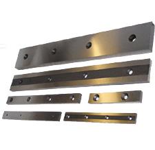 Ножи металлургические плоские для резки металла