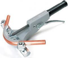 Manual hrapovy pipe bender