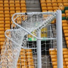 Ворота футбольные профессиональные по требованиям