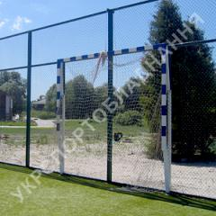 Gate are mini-football / handball, folding