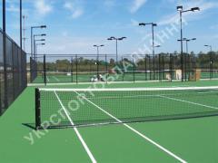 Tennis cour