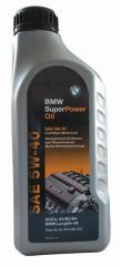 Oil original BMW 5W-40 Super Power (1L)