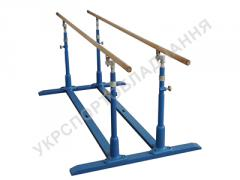 Bars gymnastic (man's)