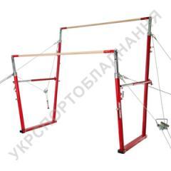 Bars gymnastic (female)