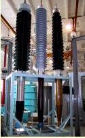 Вводы  высоковольтные трансформаторные, линейные,