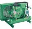 The unit is compressor and condenser