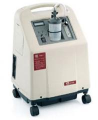 Concentrator of oxygen 7F-5L mini