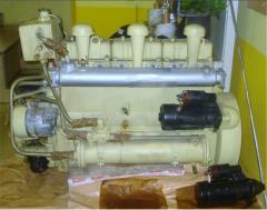 Tube fuel 6 P 9,5/11