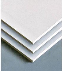 Плита ГК (г.Антрацит) (стена, потолок,