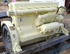 Cam-shaft 3D6
