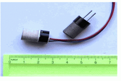 Sensors (sensors, thermogroups) thermocatalytic