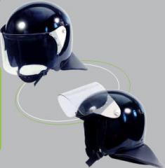 Sh-307 helmets