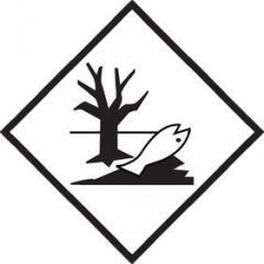 Знаки перевезення небезпечних вантажів Знаки