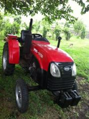 Трактор YTO-SE250