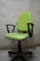 Кресло компьютерное Prestige II GTP P Fj-6