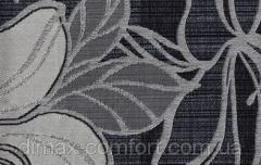 Ткань мебельная LATINO - шенилл жаккардовый