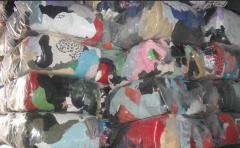 Rags in Ukraine