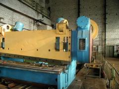 Scissors guillotine ND 3314G