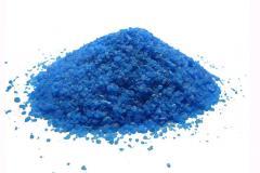 Blue vitriol