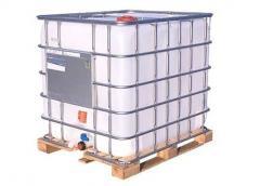 IBC-контейнер.