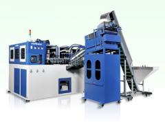 Автомат для видува ПеТ пляшок AB 4000