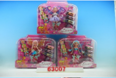 Toy for girls 63007