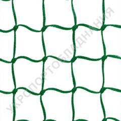 The grid is hockey, a cell of 40х40 mm. Dr. of a