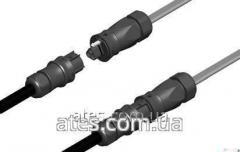 Аксессуары для саморегулирующих кабелей DEVI EasyConnect EC-1+ETK Арт. 98300873