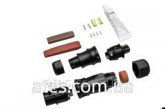 Аксессуары для саморегулирующих кабелей DEVI EasyConnect EC-3 Арт. 98300876