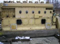Шестерня Z-62 НВД 36