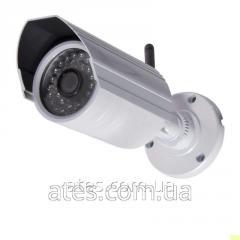 Уличная IP камера с модулем Wi-Fi 1,3 Мп CoVi Security IPC-101D-20