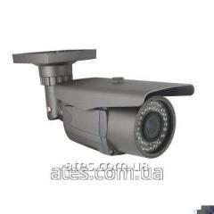 Уличная IP камера 3 Мп CoVi Security IPC-204WD-40v
