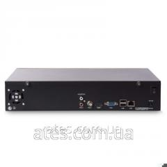 IP registrar 16 channel CoVi Security NVR-1700A
