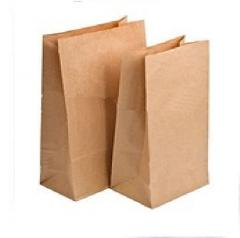 Paper packages for food the Package paper on
