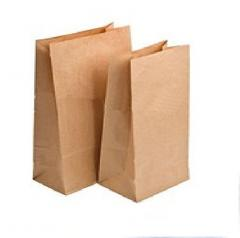 Paper packages for breakfasts the Package paper on