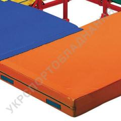 Mats are gymnastic