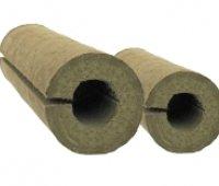 Цилиндры из минеральной ваты 100 мм